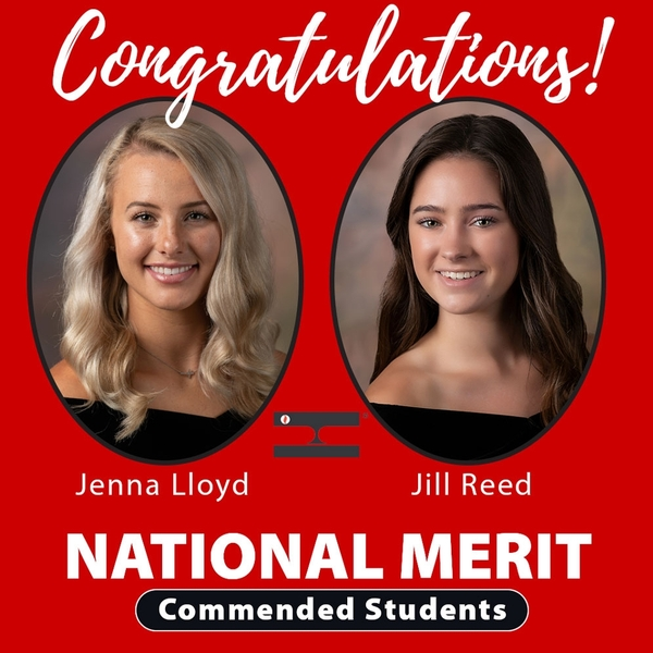 Fort Worth Christian School Announces National Merit Commended Students